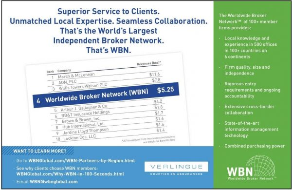 Global Broker Network , Panama , Business Services